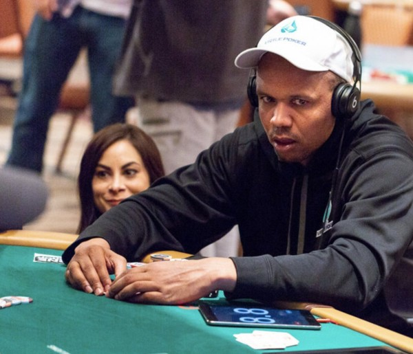 Phil Ivey Marked Cards WSOP