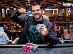 Marked Cards WSOP | Dash Dudley Won The European Omaha Gold Bracelet