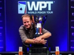 Marked Playing Cards WPT | Simon Brändström Won The British Main Event