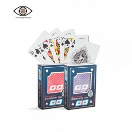 Marked Playing Cards for Sale - Korean GG Playing Cards
