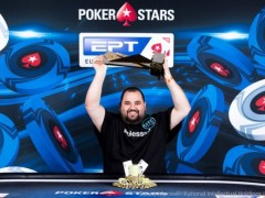 EPT High Roller | Chris Hunichen Won EPT Barcelona Championship