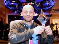 Partypoker | Ivan Gabrieli Won The Partypoker High Roller Championship