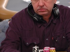 Gambling Event | Poker Legend Martyn Wilson Passed Away