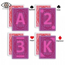 UV Cards of MAVERICK Marked Playing Cards for Sale - cheatpoker