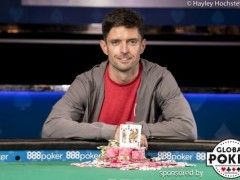 Marked Playing Cards WSOP | Keith Tilston Won The WSOP High Roller Championship