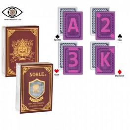 UV Marked Cards of Noble Playing Cards for Sale - cheatpoker.com
