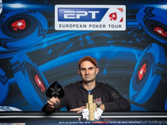 EPT Review | Sylvain Loosli Won EPT Monte Carlo High Roller Championship