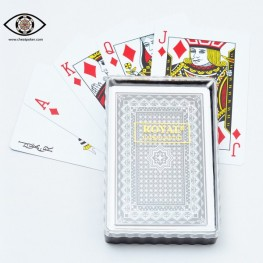 Marked Cards for Sale - Royal Barcode Marked Playing Cards