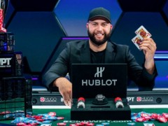 WPT Event Review | Vinicius Lima Won the WPT Winter Main Event