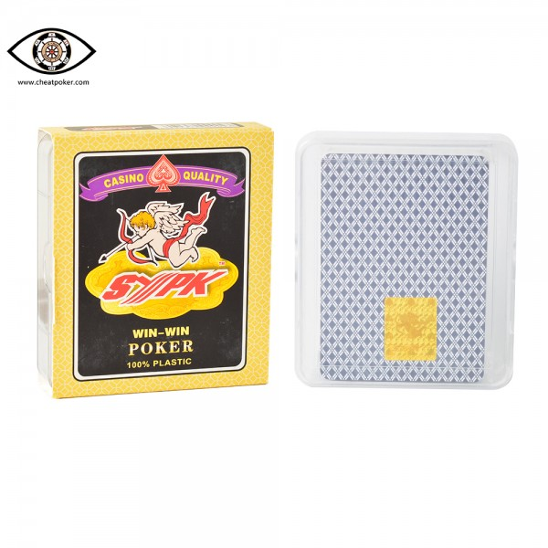 SYPK marked playing cards 3