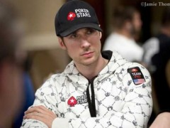 Jeff Gross and Jaime Staples terminated their contract with PokerStars