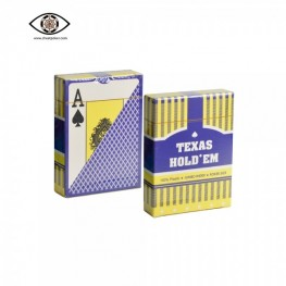 Texas Marked Playing Cards for Cheating Poker Analyzer