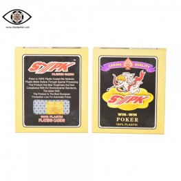 Marked Playing Cards for Sale - SYPK Cheat Poker for Analyzer