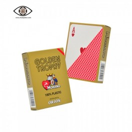 How to Cheat at Poker? Best Modiano Marked Playing Cards for Sale