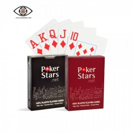 PokerStars Marked Cards for Poker Scanner Analyzer Cheating Devices