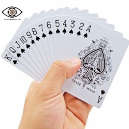 Cheat Poker for Analyzer| Marked Cards Poker Cheating Device