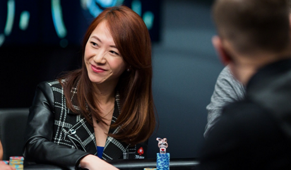 Celina Lin leaves PokerStars