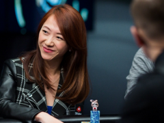 Celina Lin becomes the latest professional player to leave PokerStars
