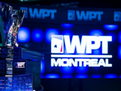 The 2 Million Guaranteed WPT Montreal Division Kicks Off on Sunday