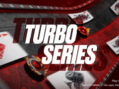 The PokerStars Turbo Series Will Start on February 21