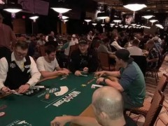 Can The 2021 WSOP Return Without International Players