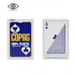 Copag Cards Regular Face| Marked Cards For Infrared Contact Lenses