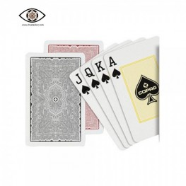Copag Cards 139 DESDE For Infrared Contact Lenses| Marked Cards
