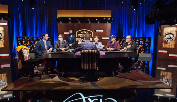 ARIA High Roller Series