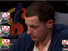 Tom Dwan Became The Big Winner of The Eighth Season of High Stakes Poker