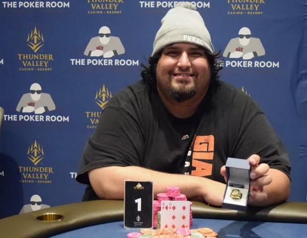 Valdez The 29-Year-Old WSOP Champion