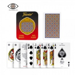 Fournier Marked Cards for Sale| Poker Cheating Devices