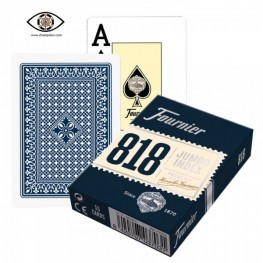 Fournier 818 Marked Cards for Sale| How to Cheat in Poker