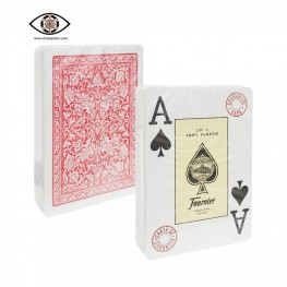 Fournier 2818 Poker Cheating Cards | Barcode Analyzer Marked Cards