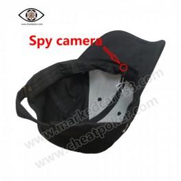 Nano Spy Camera in Cap | Poker Cheating Devices for Sale